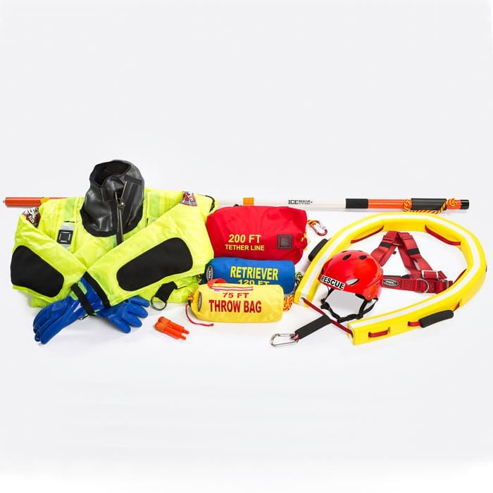 Better Ice Rescue Package