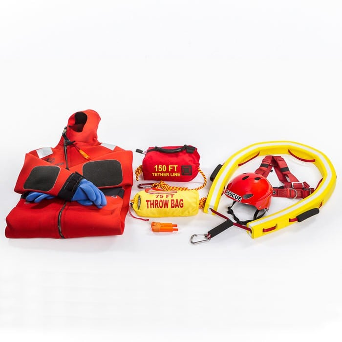 Basic Ice Rescue Package