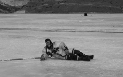 What is Surface Ice Rescue?