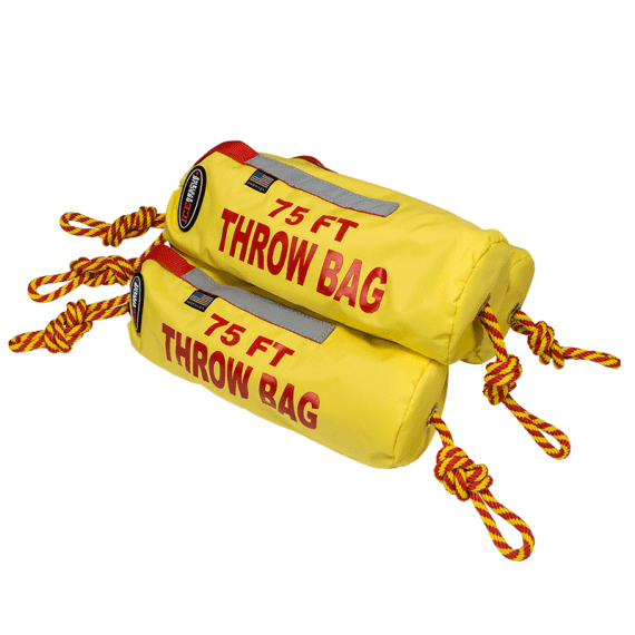 Ice Rescue Systems - Throw Bag