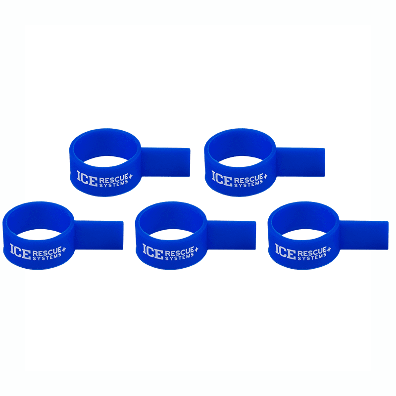 Ice Rescue Systems - Dog Rescue Bands