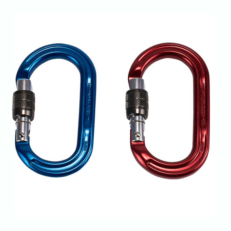 Ice Rescue Systems - RTS Carabiners